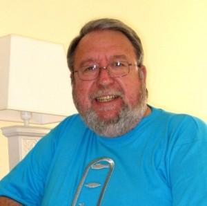 Dennis Allsopp